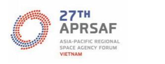 Asia-Pacific Regional Space Agency Forum (APRSAF)