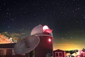 Custer Institute and Observatory