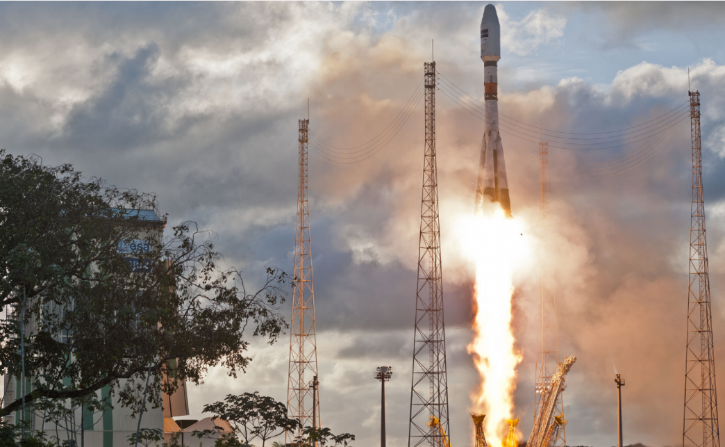 Galileo 10th launch anniversary: The day the European Union broke through the GNSS industry