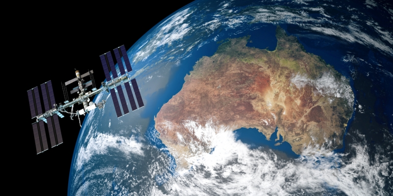 UNSW joins the Wolfpack Space Hub to support space startups