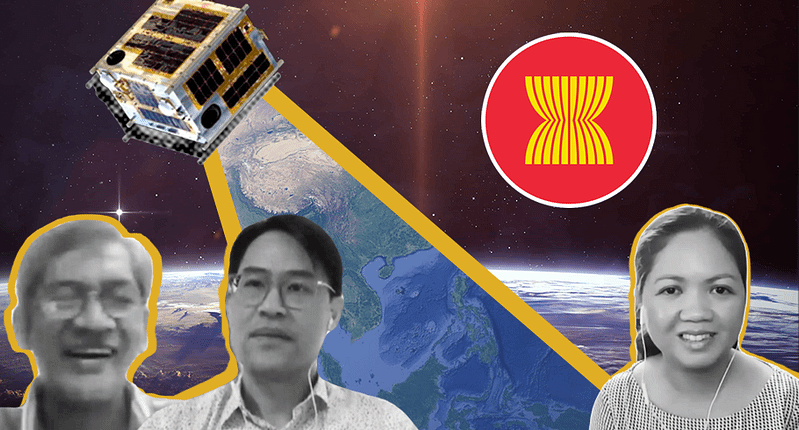 Pushing for a more active space ecosystem in the Southeast Asian region