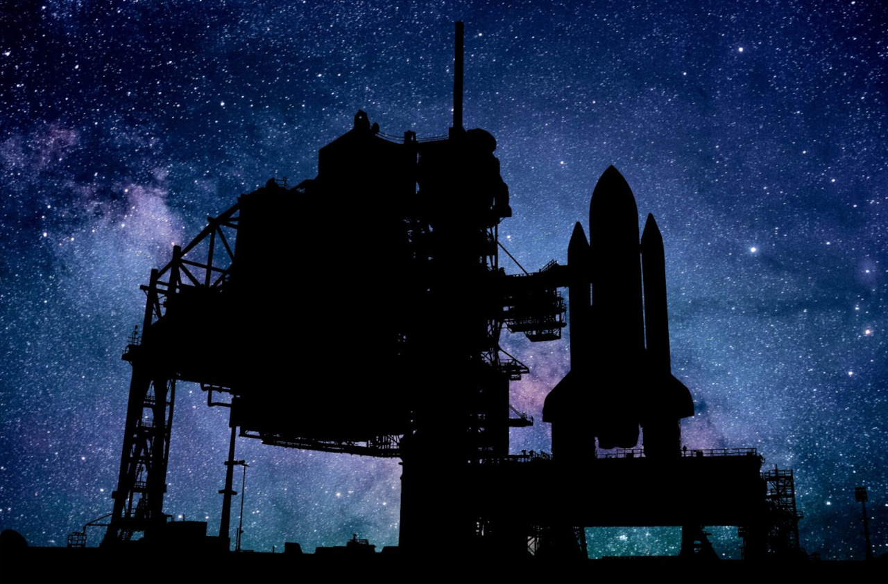 Solving the Australian need for skilled space personnel