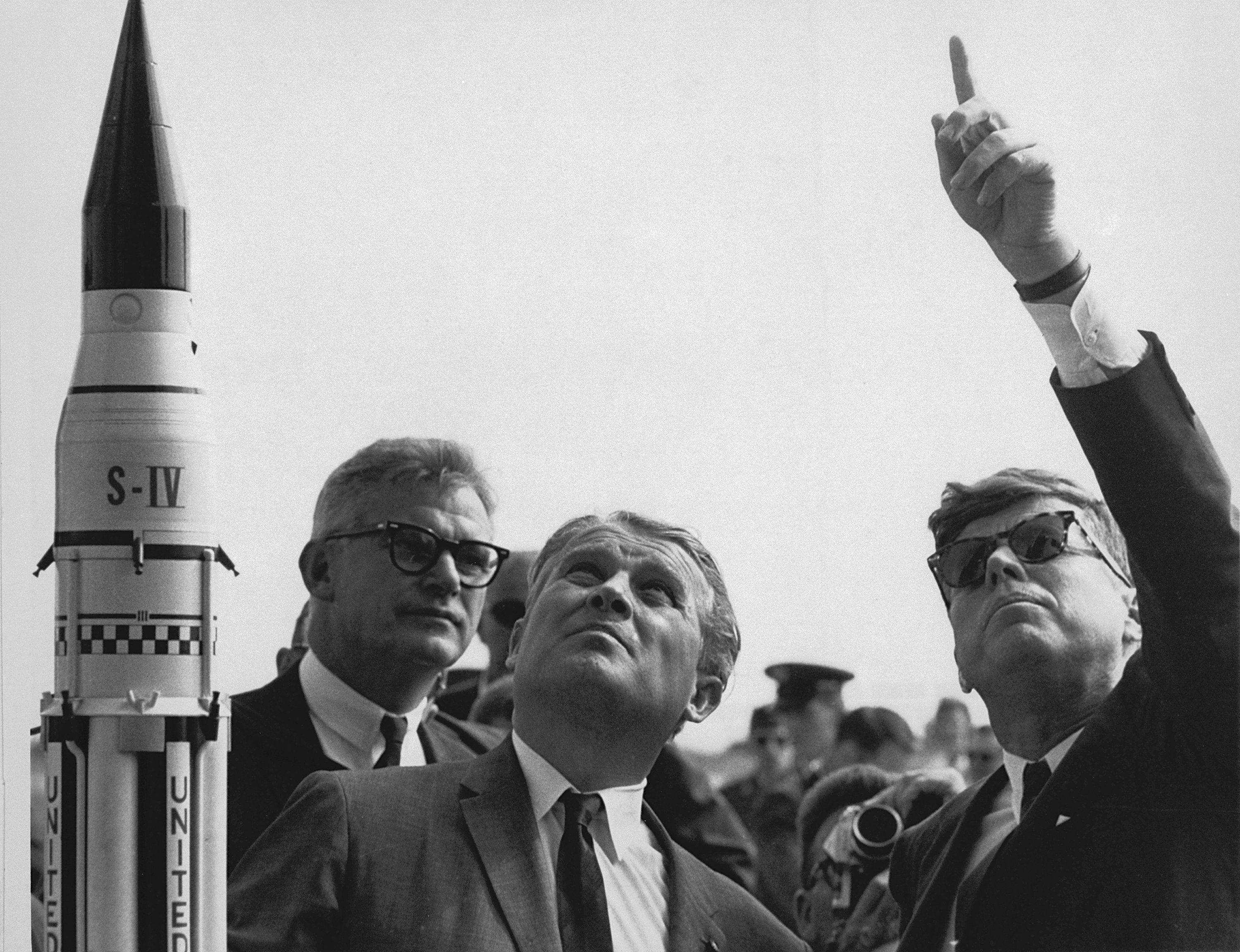 Wernher von Braun Memorial Symposium - September 10 to 12, 2019 - Huntsville, Alabama, USA